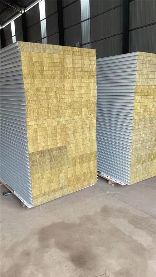 岩棉净化板生产厂家