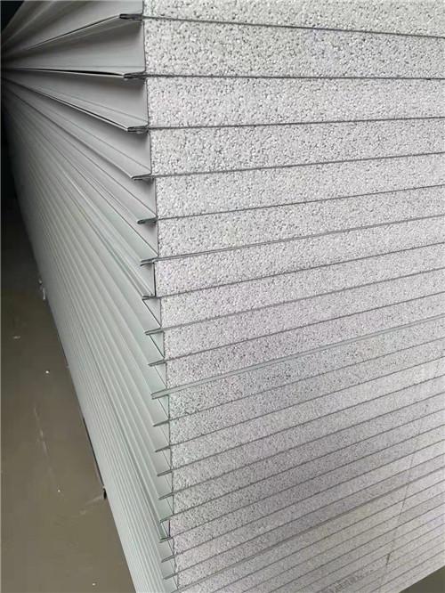 岩棉净化板生产加工