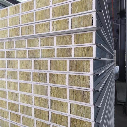 陕西玻镁净化板厂家