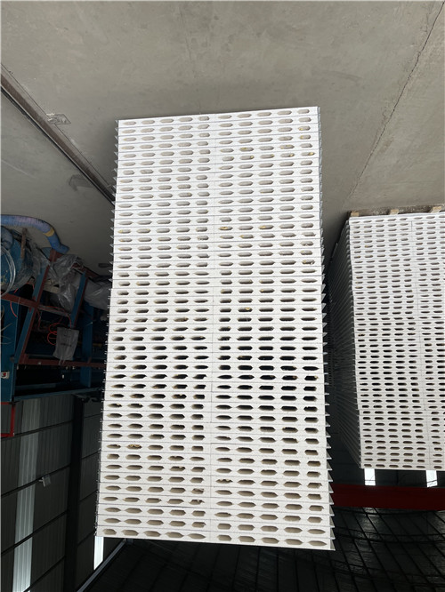 陝西硫氧鎂淨化板
