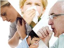 如何有效成功的治疗呼吸系统疾病