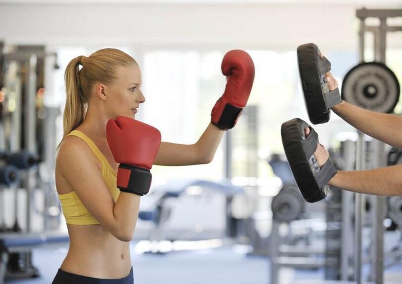 关于成都拳击培训会遇到的一些常见伤病