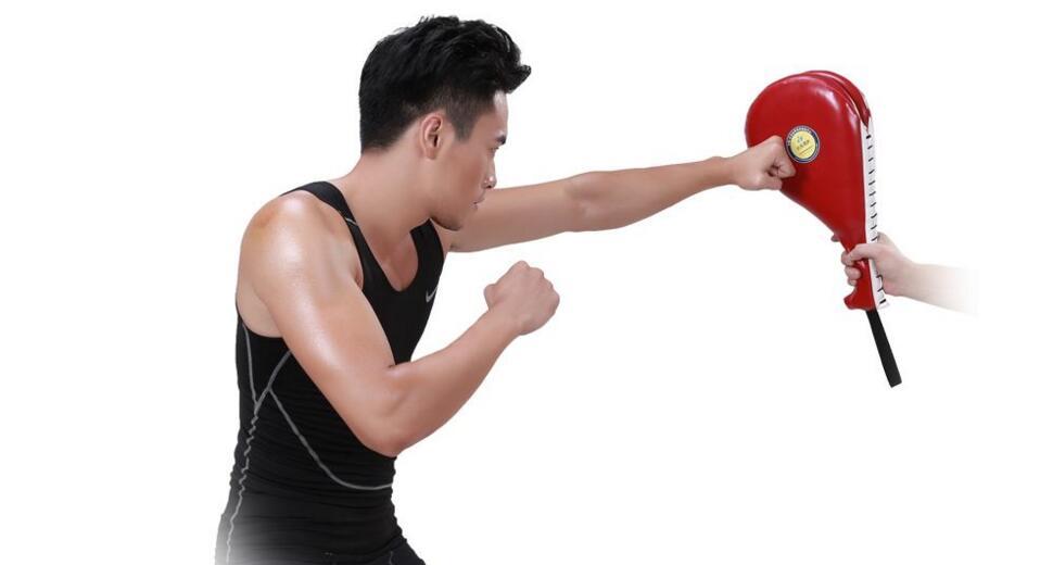 成都拳击培训