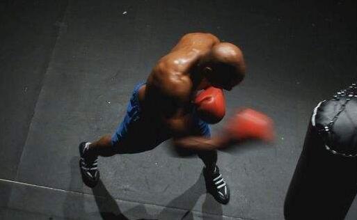 天图告诉您一些成都拳击培训的小百科