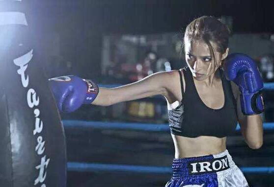 天图拳击俱乐部