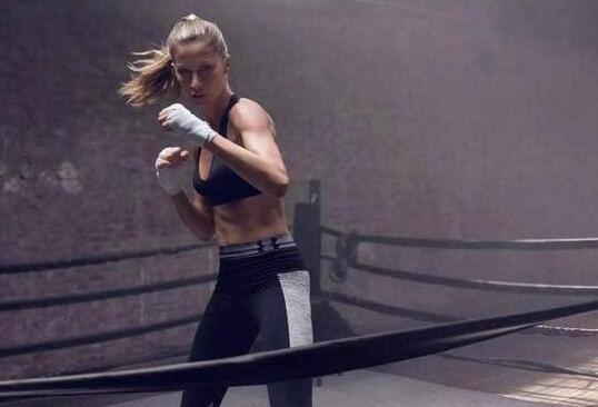 女生选择进行成都拳击培训的好处