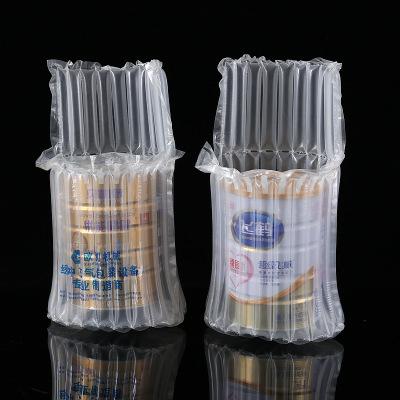 奶粉气柱袋案例