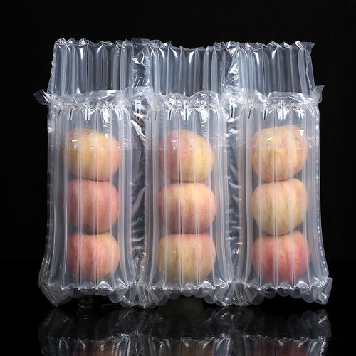 苹果气柱袋