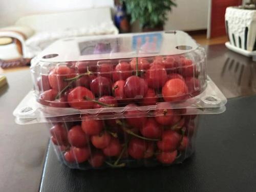 西安吸塑水果盒厂家