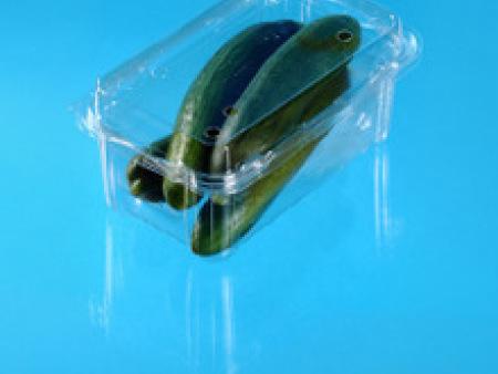 蔬菜吸塑盒案例