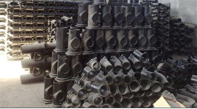 西安柔性铸铁管
