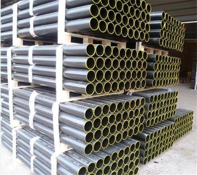 陕西柔性铸铁管件加工