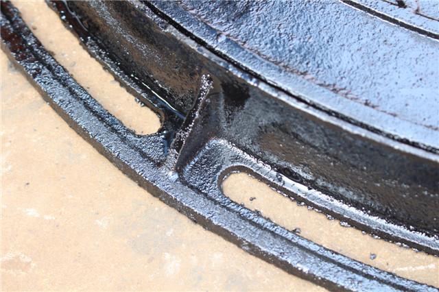 为何西安球墨铸铁井盖可以适用多个区域!