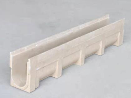 铸途建筑材料小编带你了解西安树脂排水沟跟普通的排水沟的区别