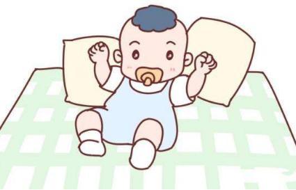 孩子总喜欢伸懒腰,不一定是在长个,这3种情况可不要忽视