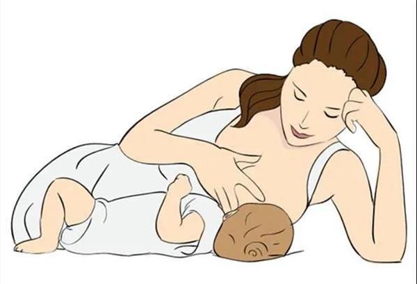 炎炎夏日给小宝宝喂奶,一定要注意这些细节!