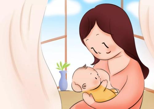 @母乳喂养需要多久呢,什么时候时候才能停?