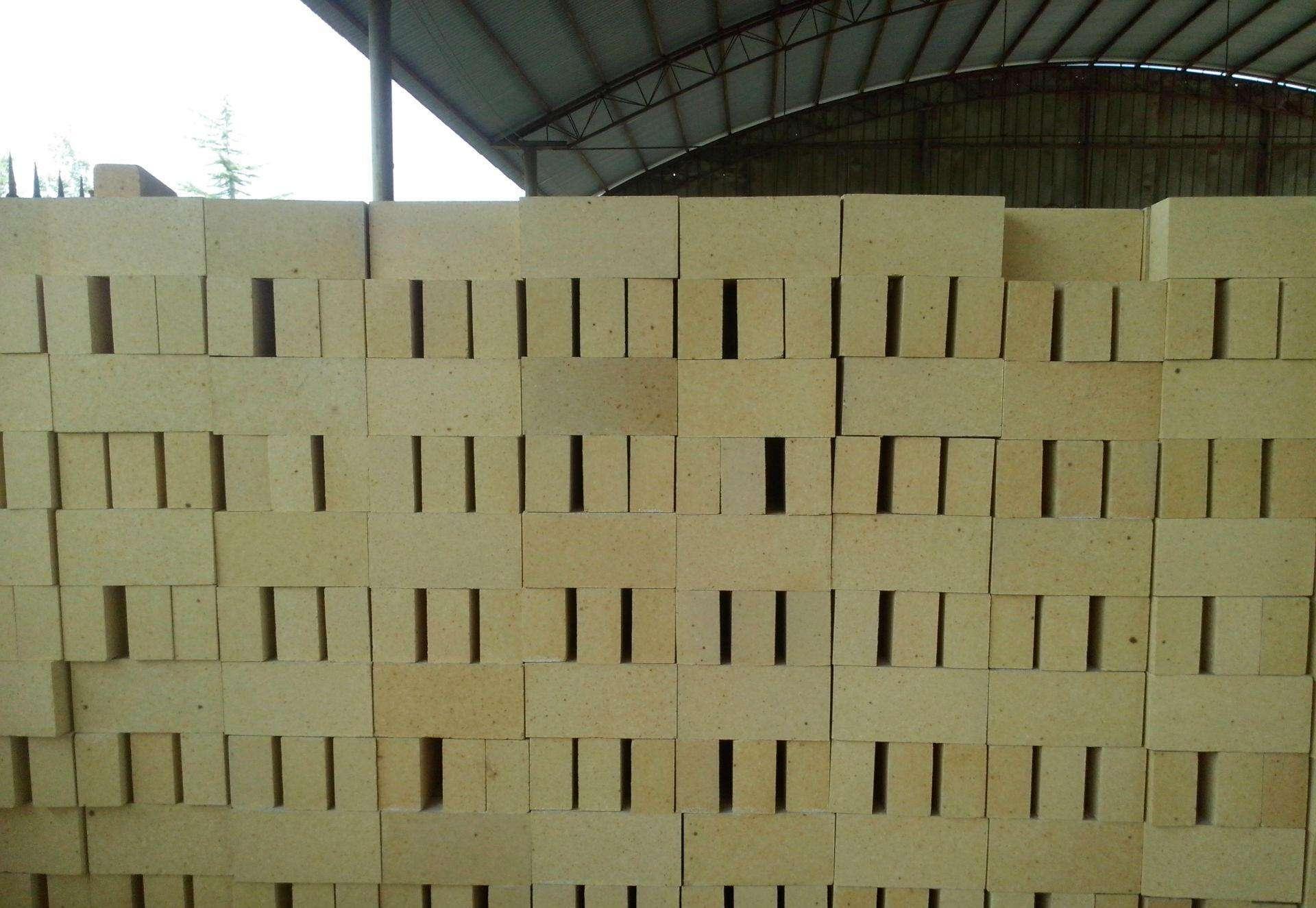 江西高铝砖案例