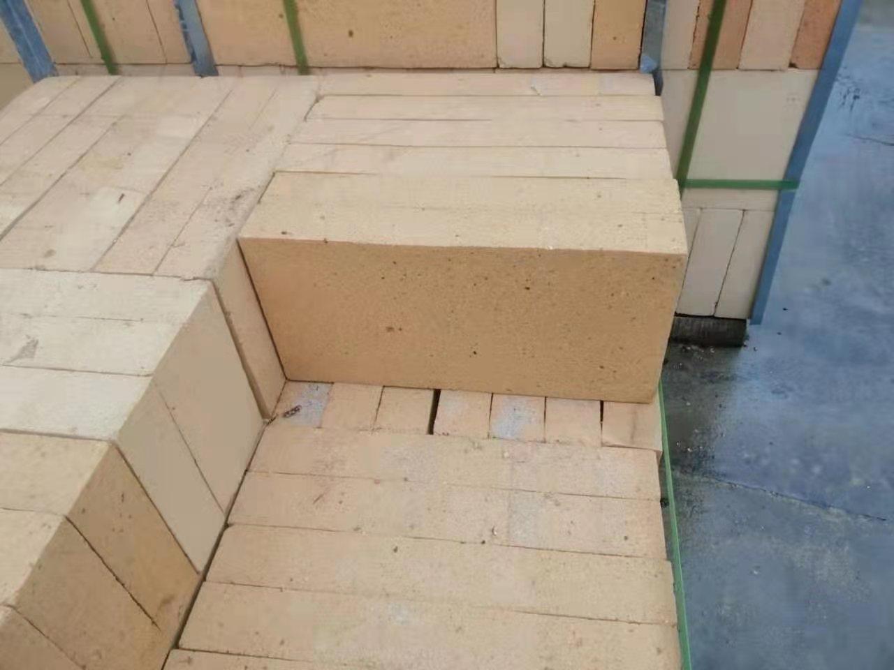 你知道高铝砖出现裂缝的原因以及解决方法吗