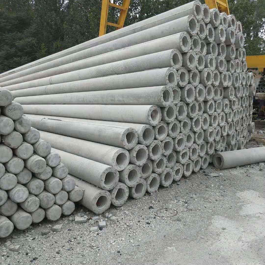 水泥制管机机械滚轴的修理方法