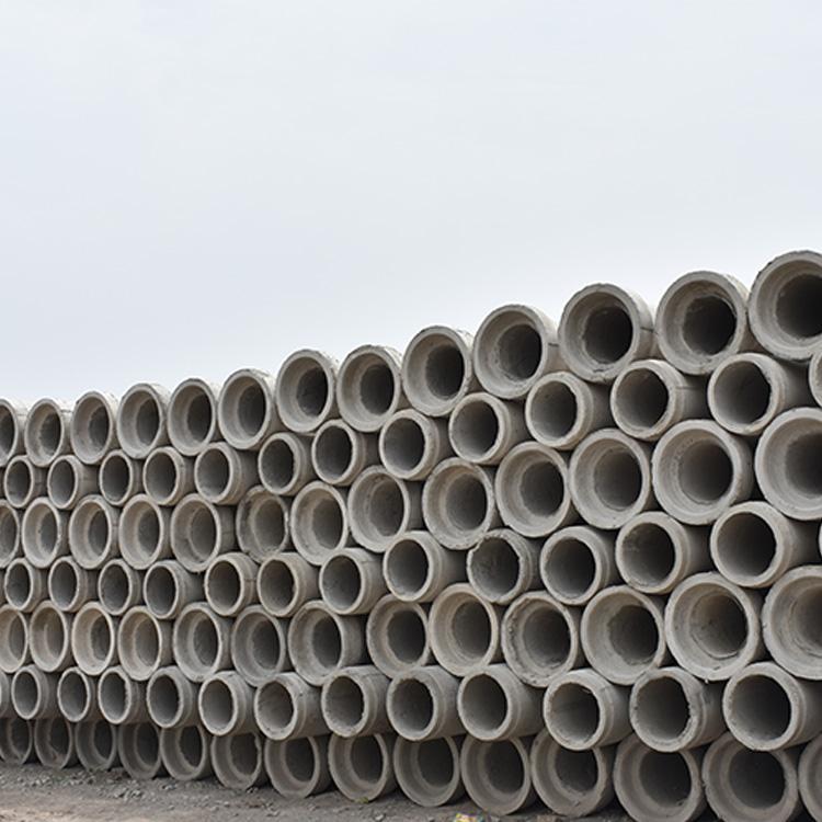 水泥制管工艺集合了