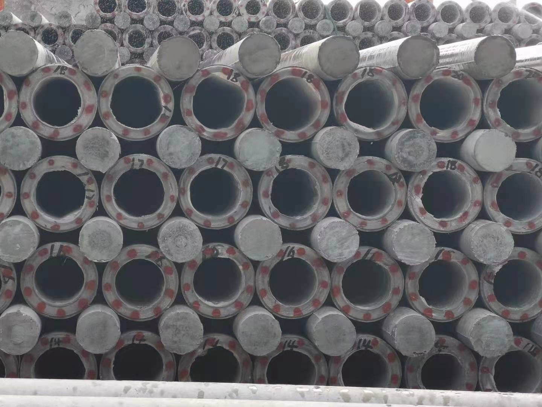 水泥电杆混凝土保护层的有效控制