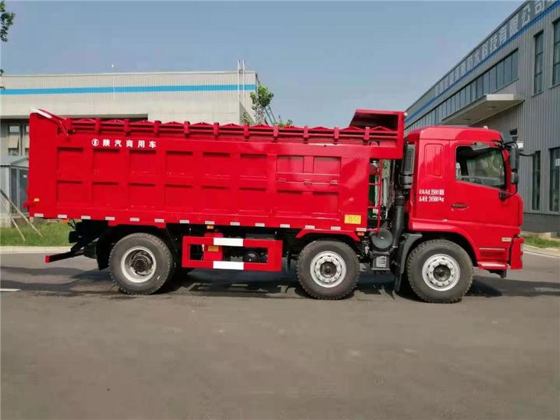 你知道驾驶陕西自卸车的注意事项有哪些吗?