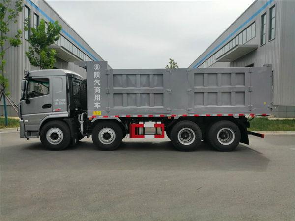 堡机畅达给大家分享关于陕西自卸车的各种使用技巧