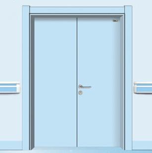 不同级别的防火门通常设置在什么位置?防火门什么位置该常开及常闭?