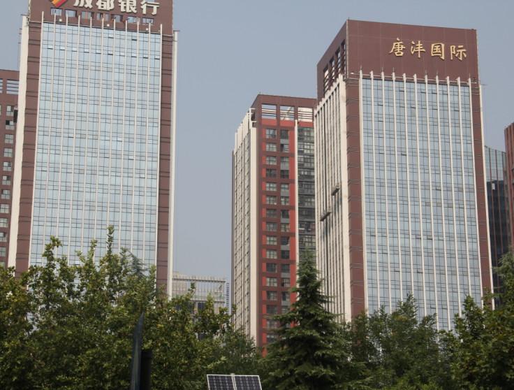 西安防火门—唐沣国际
