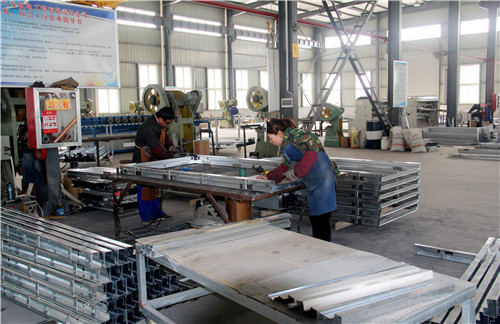西安木质防火门生产