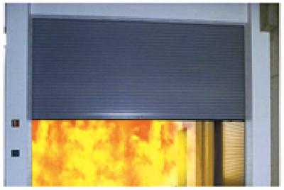 防火卷帘门的作用是什么,防火卷帘门对防火分隔能起到多大作用?