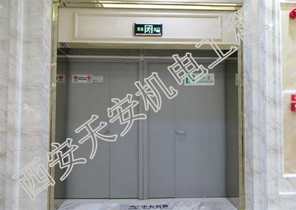 西安防火卷帘门
