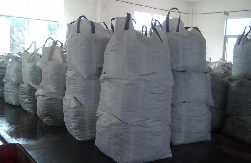 噸袋對高溫的耐受程度怎么樣?