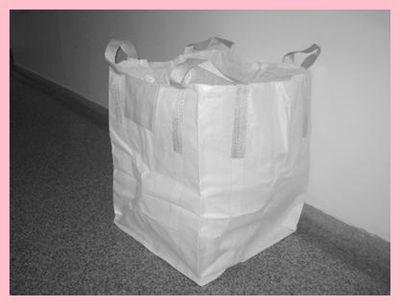 化工噸袋在生產中需要注意哪些事項?