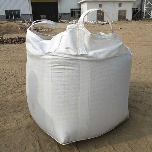 噸袋在使用過程中注意這些事項可以更好的達到二次利用的效果