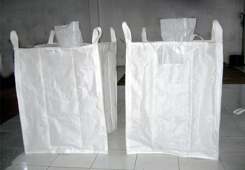 你知道如何鑒別噸袋質量好壞嗎?