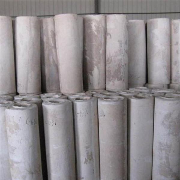 硅酸盐管合作案例