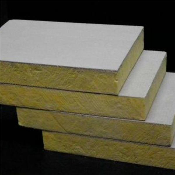 岩棉板优点是什么,看完你就明白了