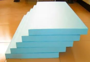 庆丰利建材:挤塑板在很多领域都可以使用