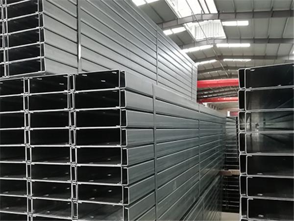 榆林C型钢厂家