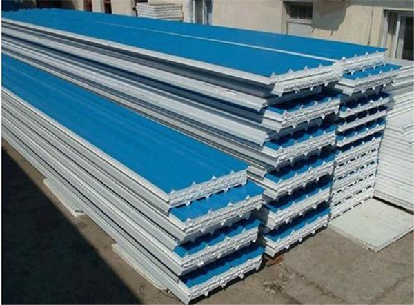 榆林彩钢板工程