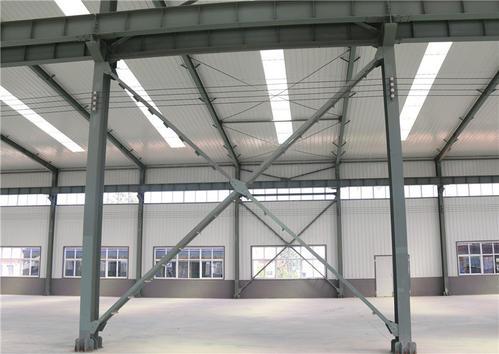 给大家分享的是钢结构工程施工流程及安全管理注意事项