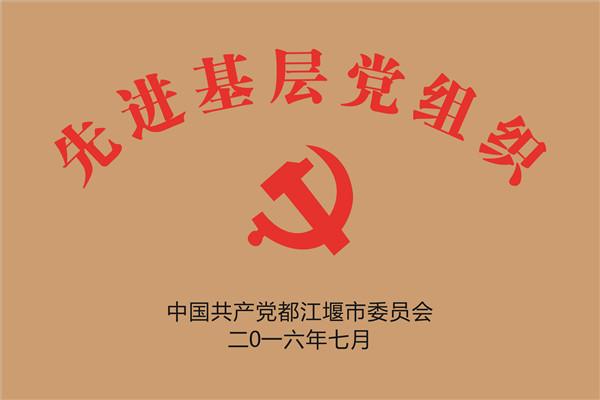 基层党组织