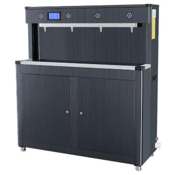 饮水设备防烫柜式饮水机