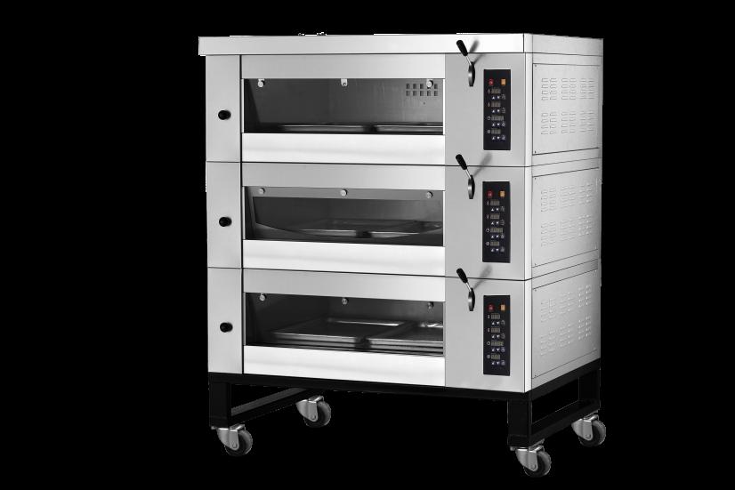 蒸烤设备电烤箱
