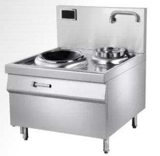 商用厨房设备安全操作规范