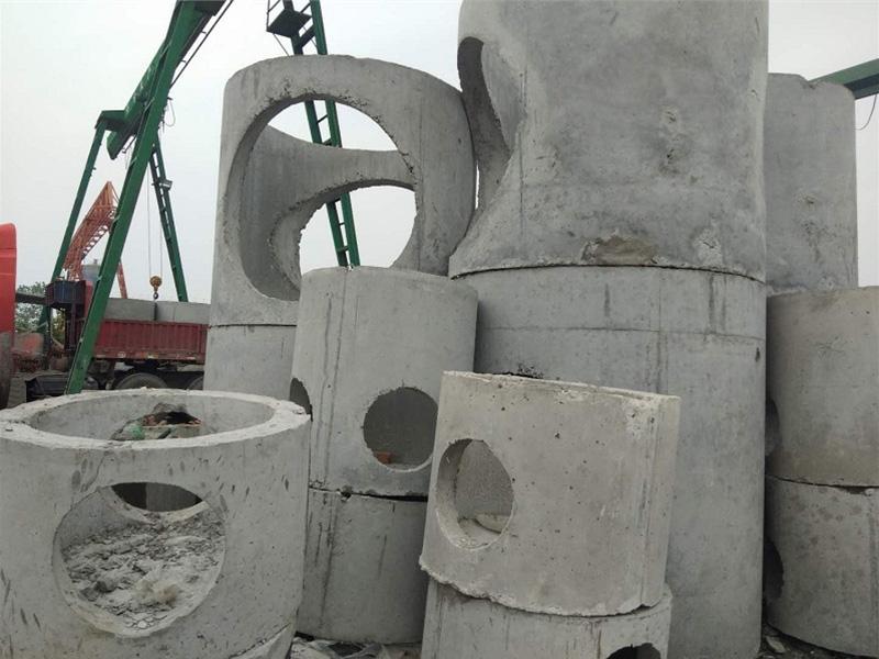 水泥检测管这种水泥制品有什么好处呢?