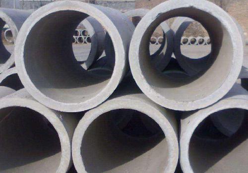 水泥管操作要特别注意的问题介绍说明书