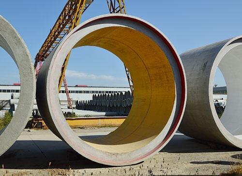 钢承插口管厂家找圆通水泥制品厂